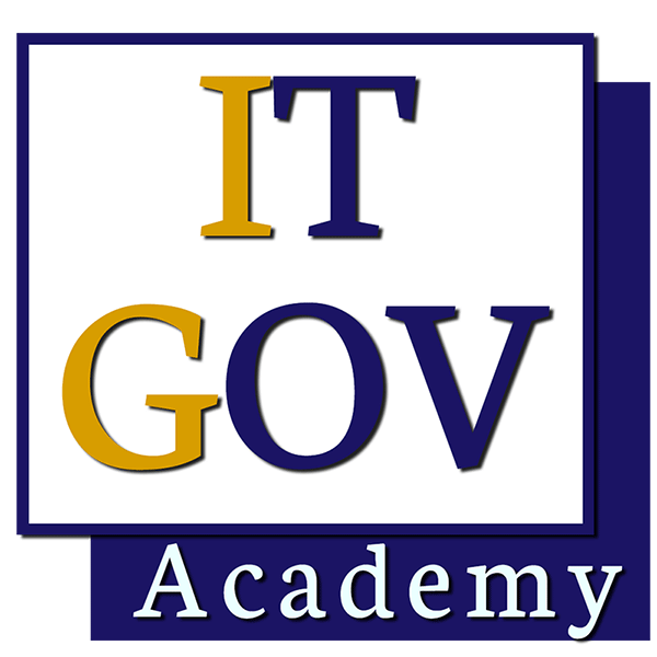 Logo IT Governance Academy
