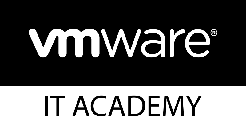 Logo VMware IT Academy